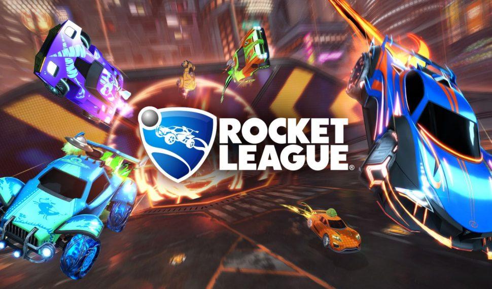 Rocket League Kasa Kaldırılıyor!