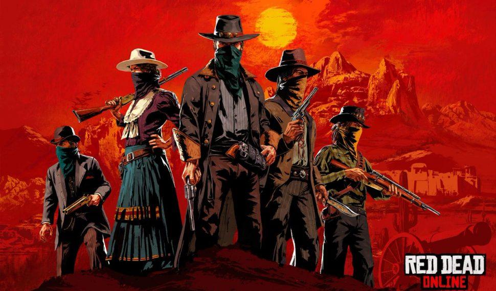 Red Dead Online 'da Bol Ödül Kazanma Fırsatı!