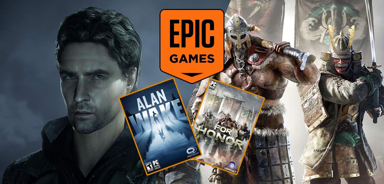 Epic Games Ücretsiz Oyun Dağıtmaya Devam Ediyor! - MMORPG ...