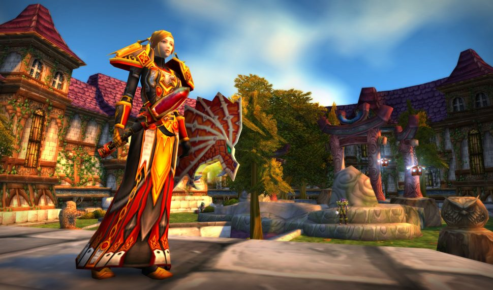 World of Warcraft Classic Seviye 60 Olan İlk Oyuncu Kim?