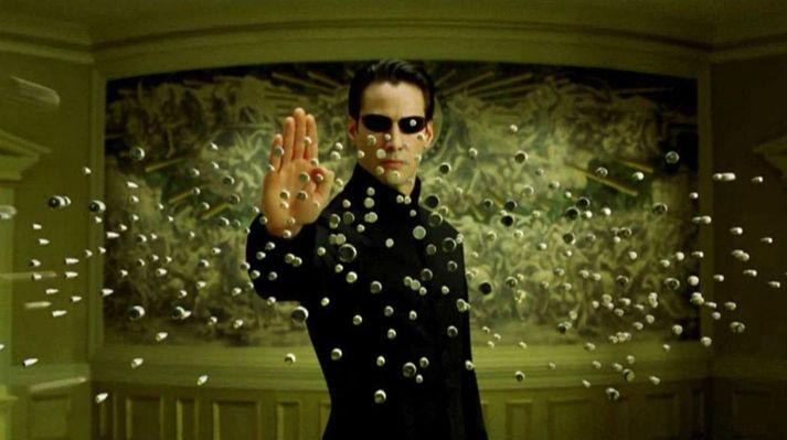 Matrix 20 Yıl Sonra Tekrar Beyaz Perdeye Dönüyor!