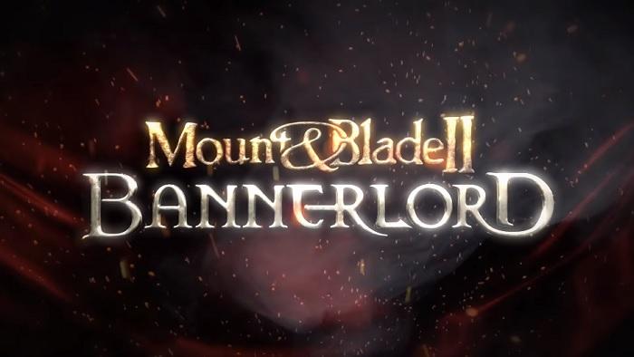 Mount&Blade II: Bannerlord Early Access Tarihi Açıklandı!
