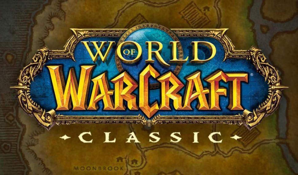 WOW Classic İçin Gerekli 9 Addon