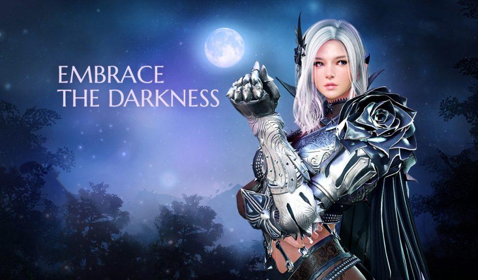 Black Desert PS4 Çıkışı İle Yeni Sınıflar Gelecek