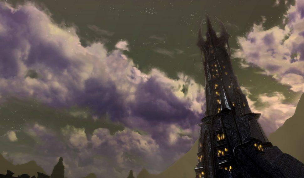 Rise Of Isengard, LOTRO Legendary Serverlarına Geliyor!